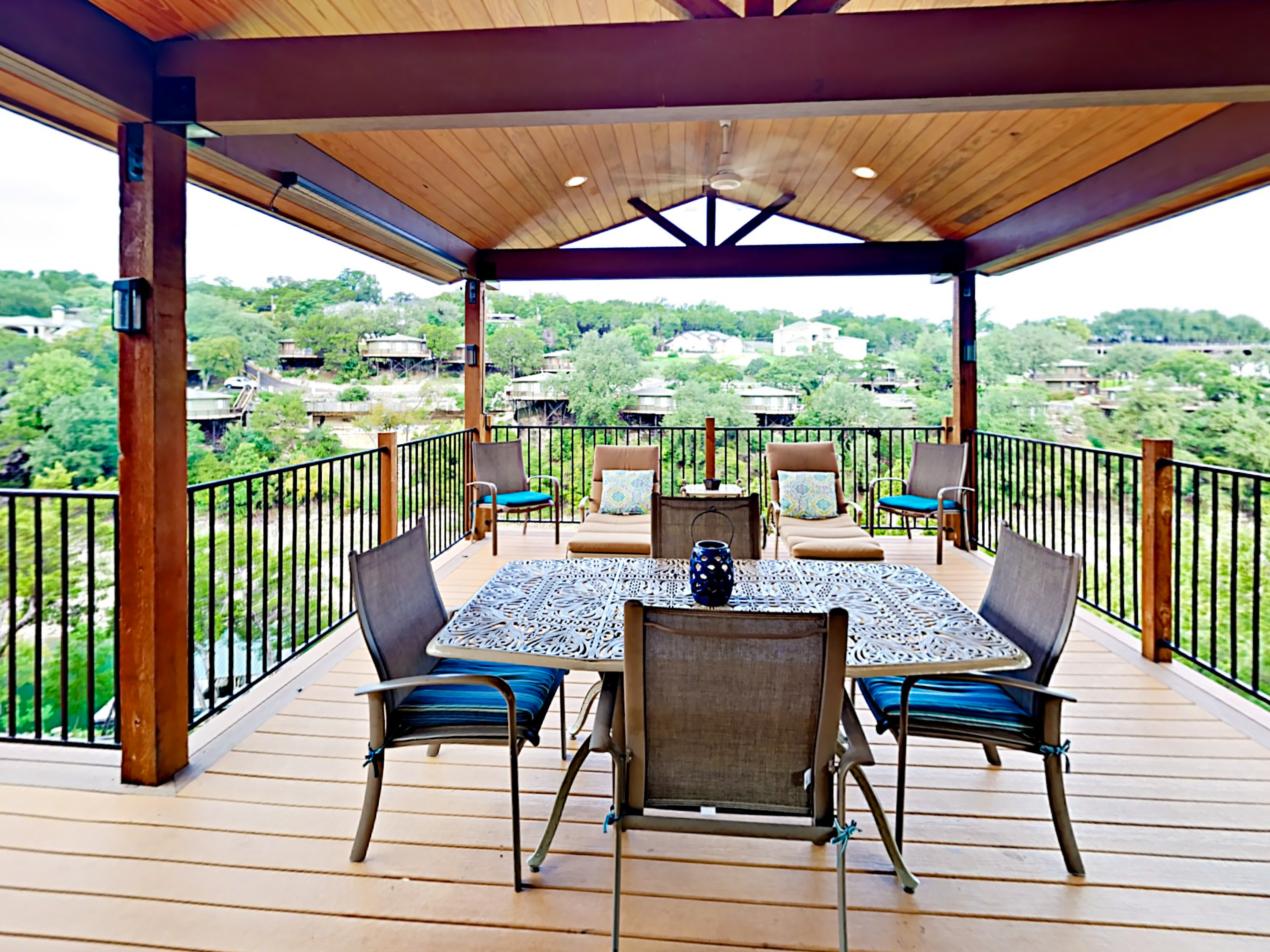 Lakeway TX Vacation Rental The brand new