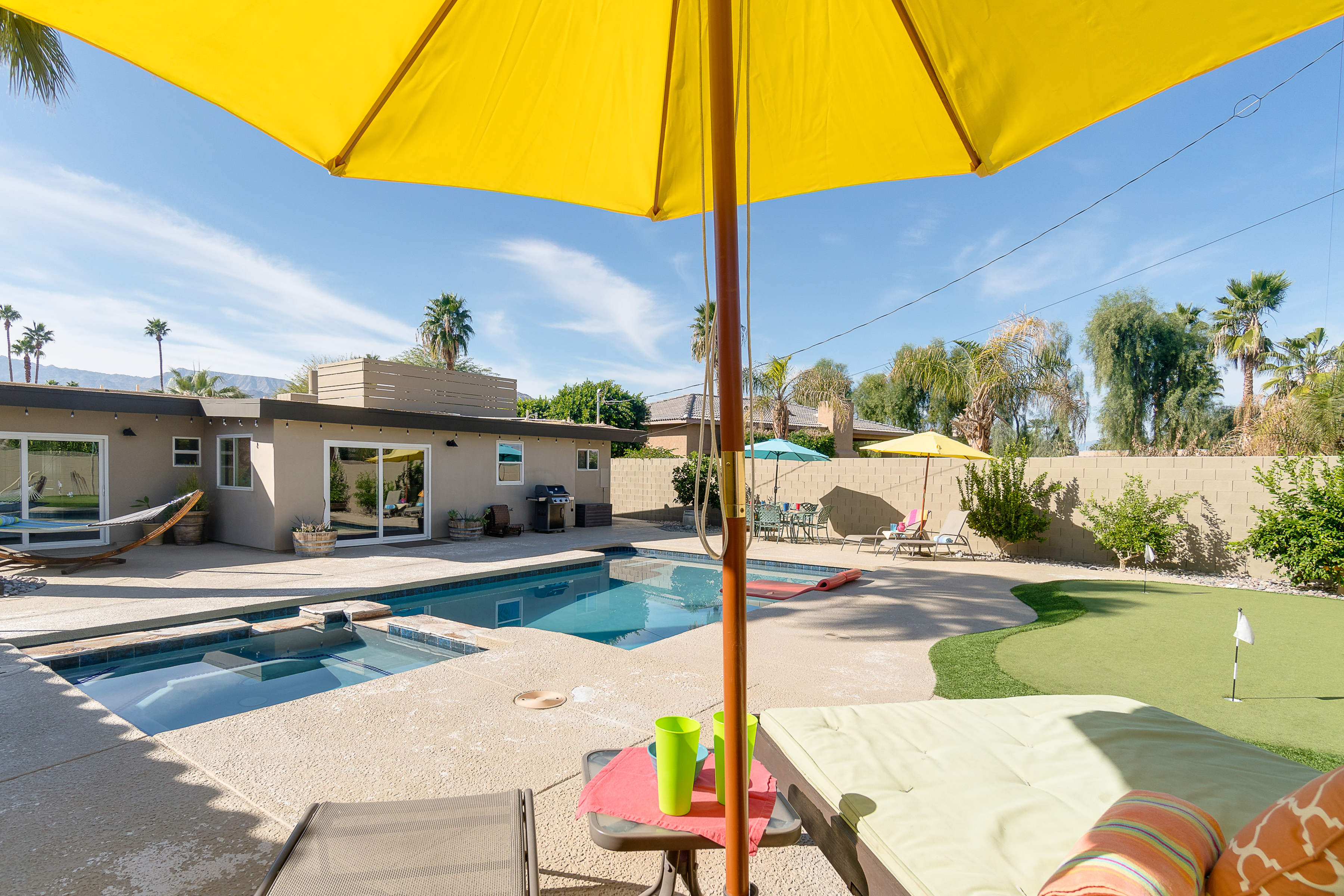 Palm Desert CA Vacation Rental Welcome to Palm