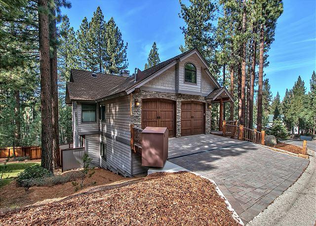 South Lake Tahoe CA Vacation Rental Enter your rental