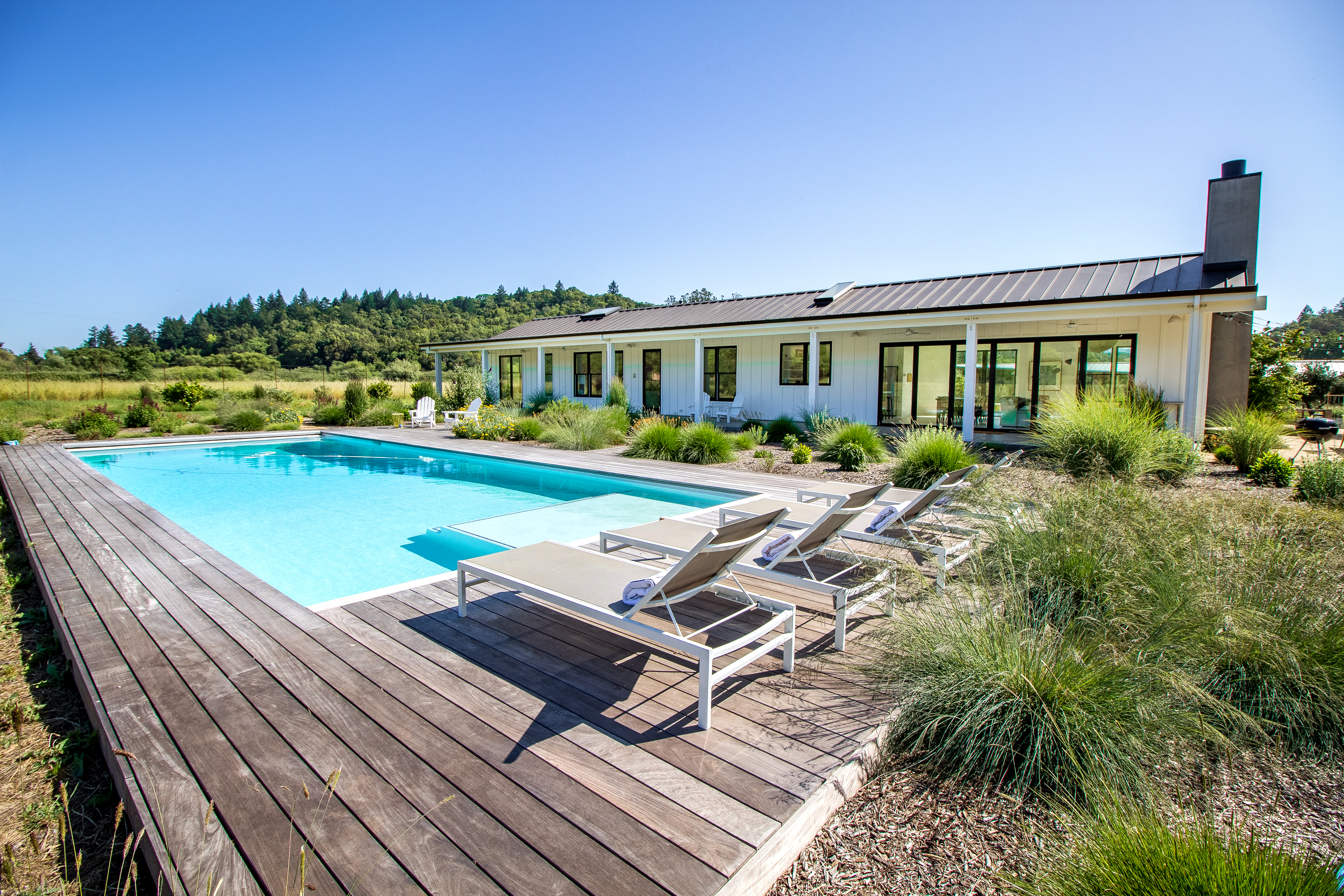 Exceptional Napa Valley Ca Vacation Rentals Turnkey
