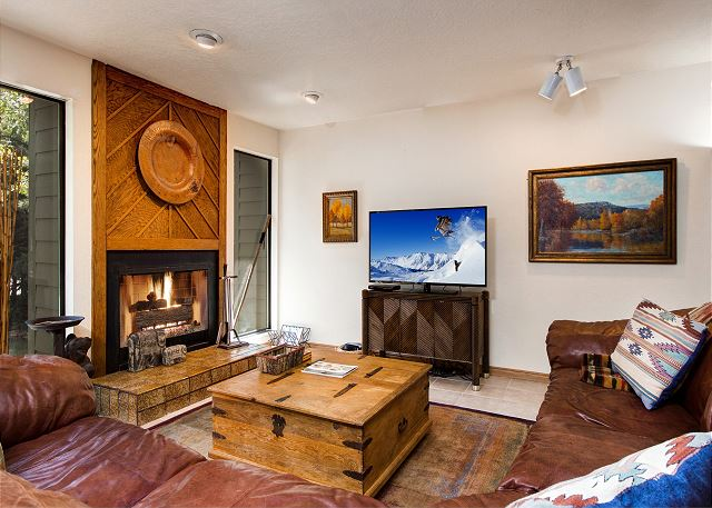 Park City UT Vacation Rental Find cozy couches