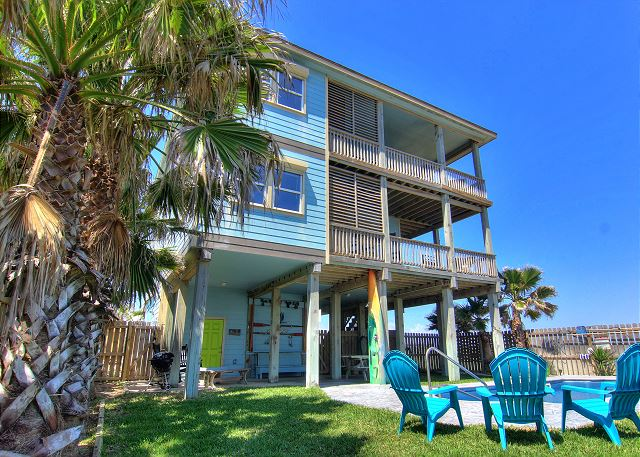 Port Aransas TX Vacation Rental If you have