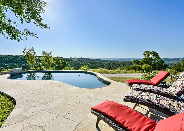 Spicewood TX Vacation Rental Welcome to Austin!