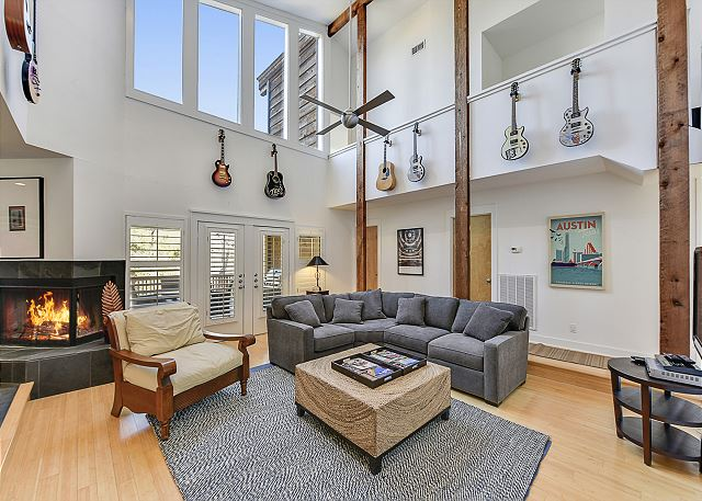 West Lake Hills TX Vacation Rental Welcome to Austin!