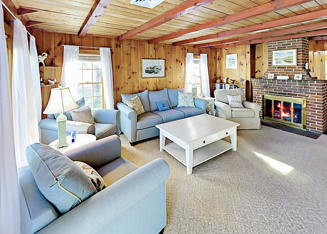 Dennis Port MA Vacation Rental Welcome to your