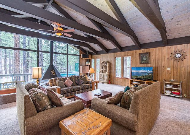 South Lake Tahoe CA Vacation Rental Watch your favorite