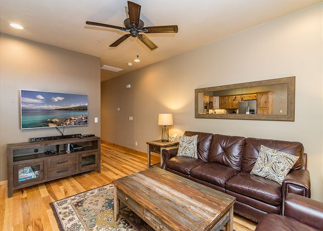 Truckee CA Vacation Rental Welcome to Tahoe!