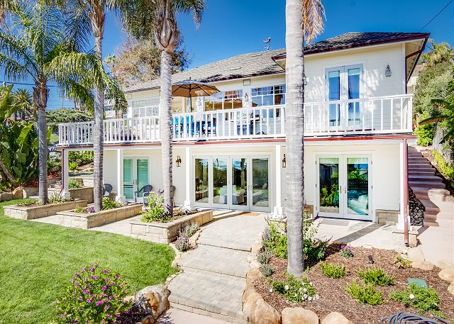 Summerland CA Vacation Rental Welcome to Summerland!