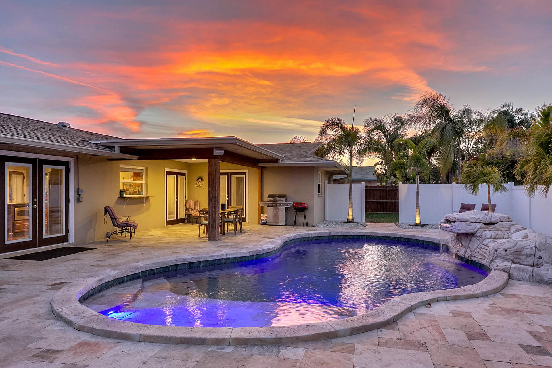 Seminole FL Vacation Rental Welcome to your