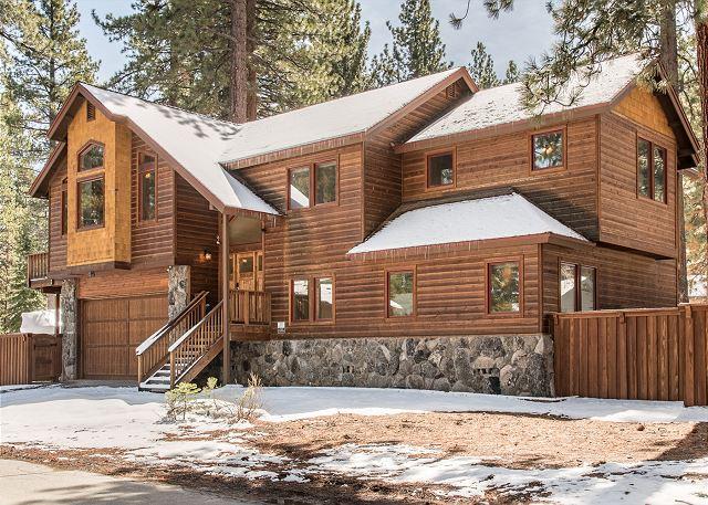 South Lake Tahoe CA Vacation Rental This stunning mountain