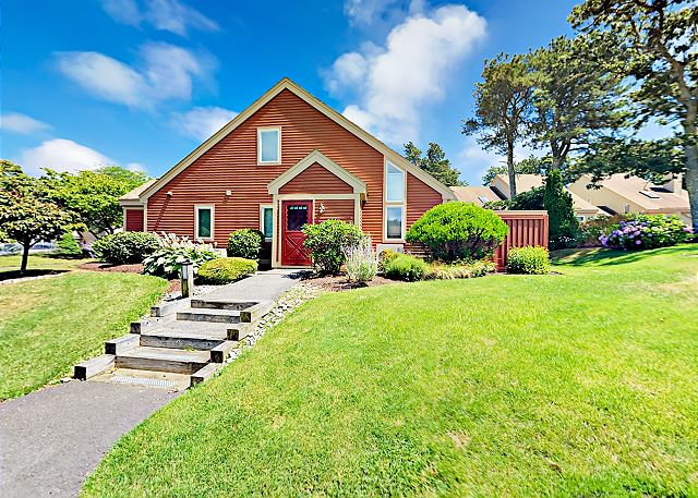 Brewster MA Vacation Rental Welcome to Brewster!