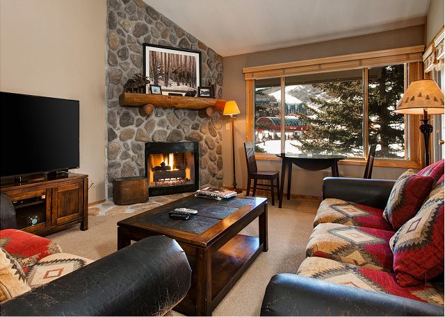 Park City UT Vacation Rental Welcome to Snow
