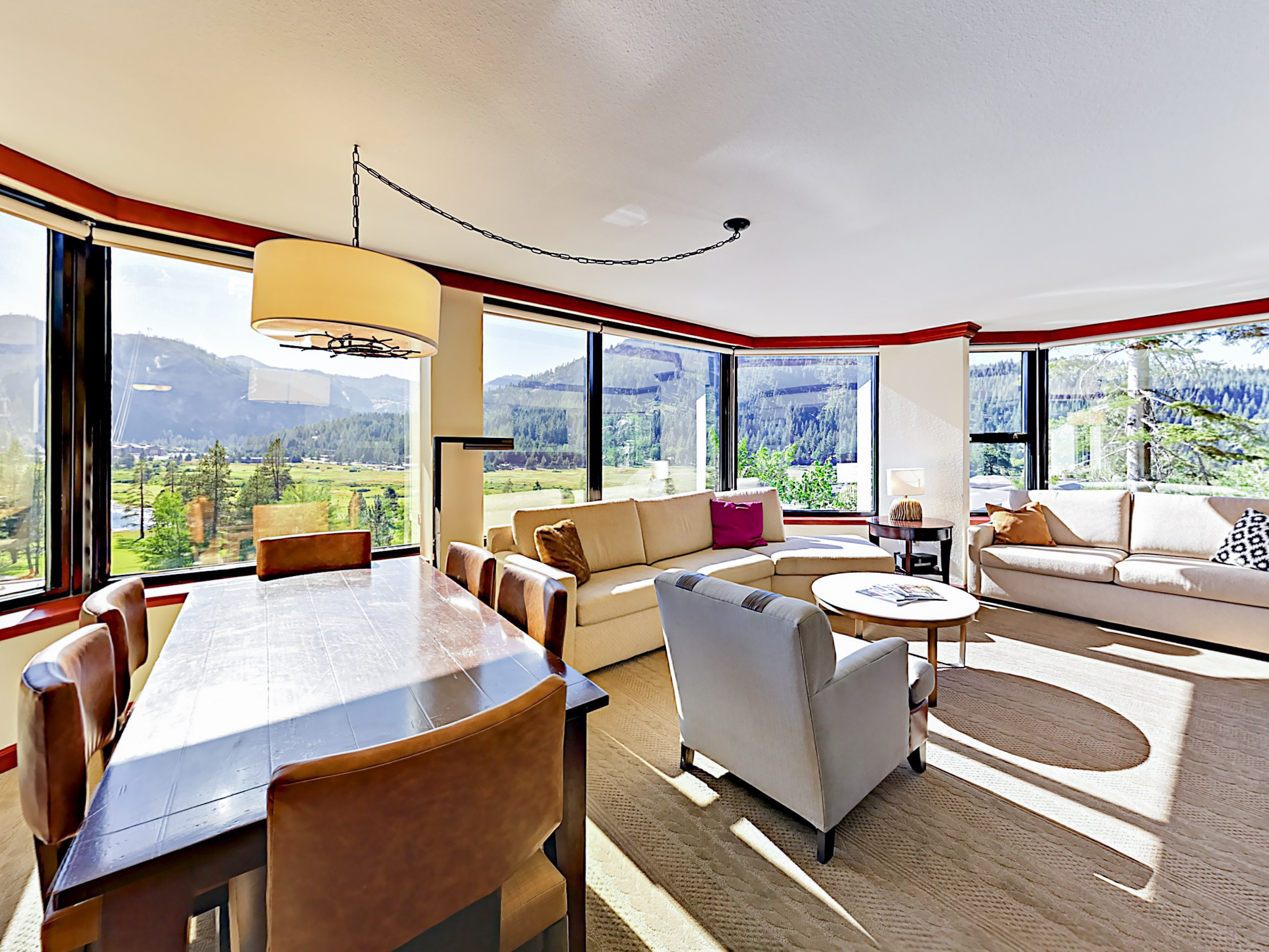 Squaw Valley CA Vacation Rental Welcome to Squaw