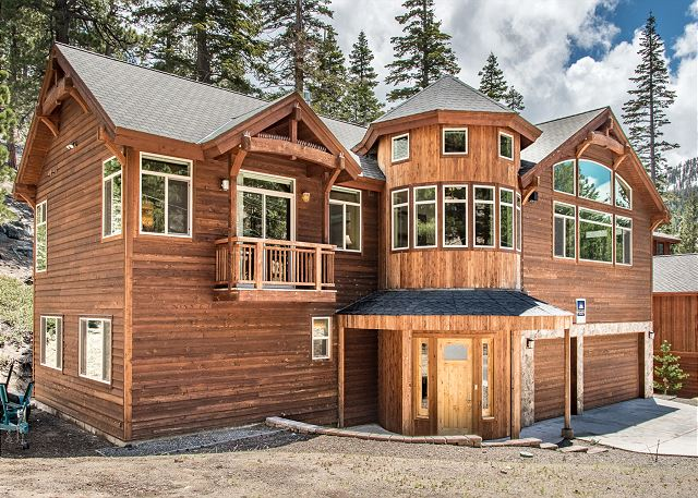 Stateline NV Vacation Rental A truly luxurious