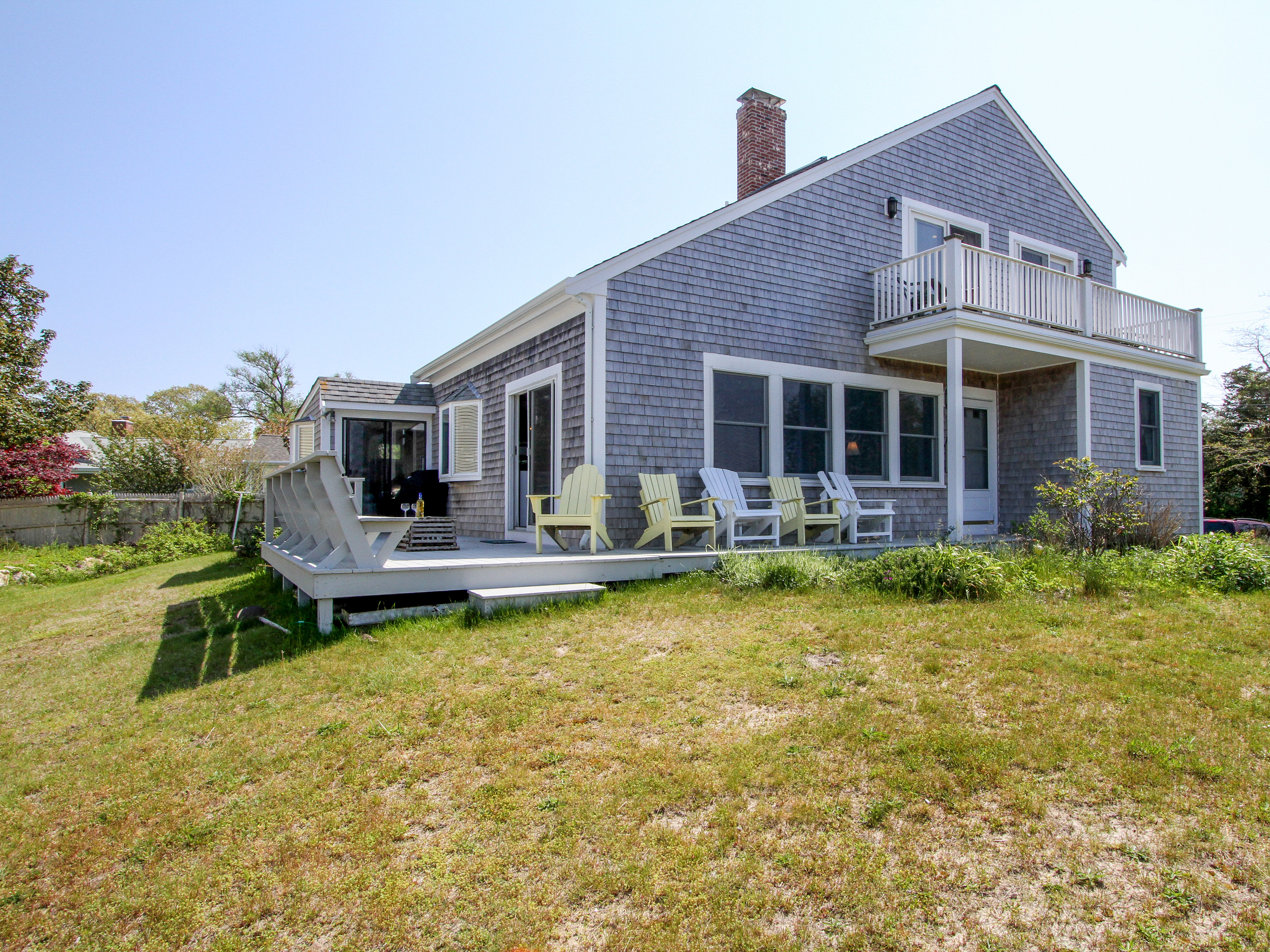 Bourne MA Vacation Rental Welcome to Cape