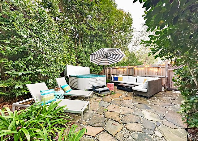 Guerneville CA Vacation Rental Welcome to your