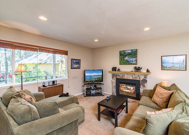 South Lake Tahoe CA Vacation Rental Welcome to Lake
