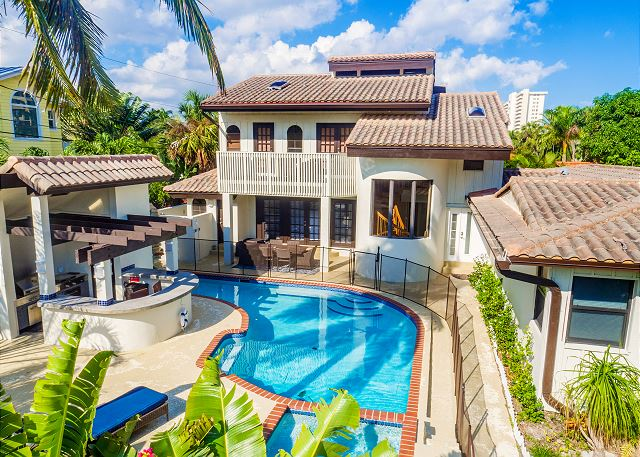 Ft. Lauderdale FL Vacation Rental Welcome to Fort