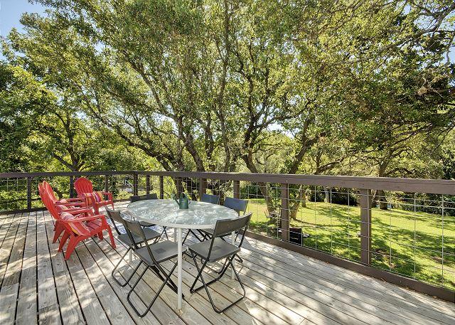 Kingsland TX Vacation Rental Welcome to Kingsland!