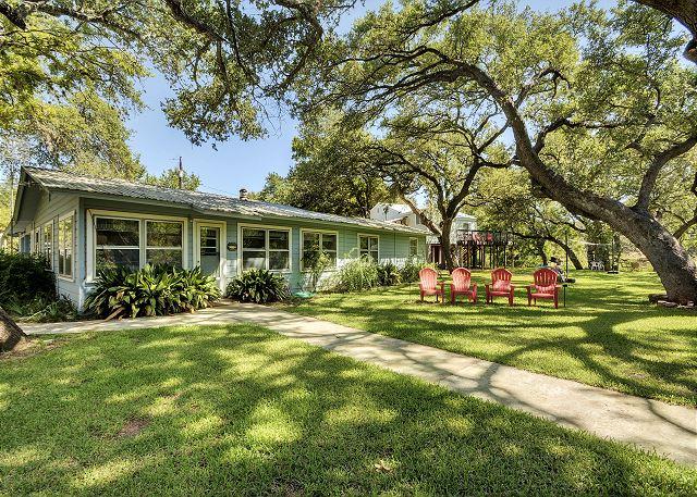 Kingsland TX Vacation Rental Welcome to Lake