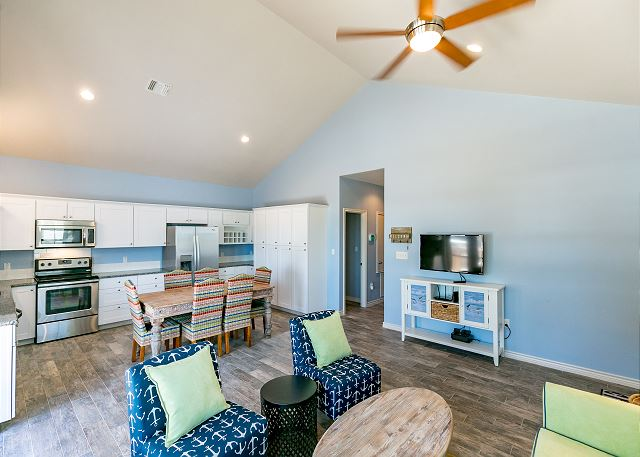 Exceptional Corpus Christi, TX Vacation Rentals | TurnKey