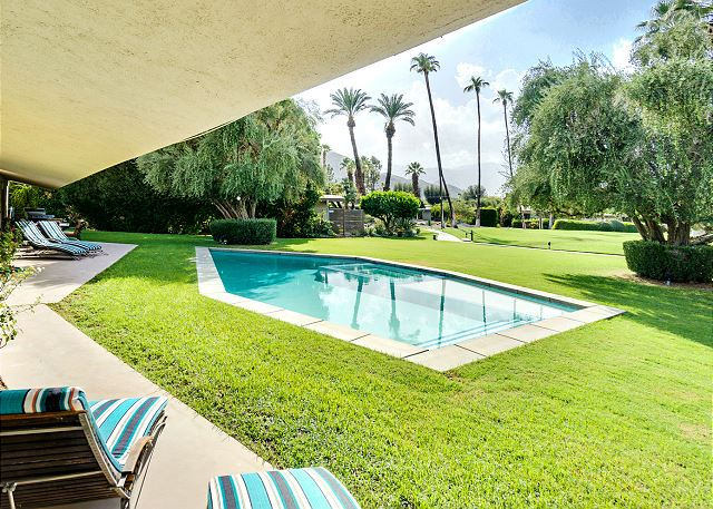 Rancho Mirage CA Vacation Rental Welcome to Palm