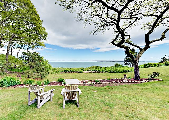 Woods Hole MA Vacation Rental Welcome to Woods