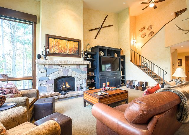 Vail CO Vacation Rental Welcome to your