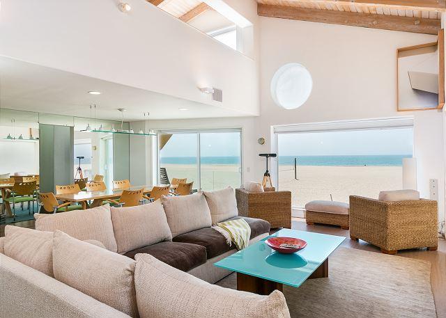 Oxnard CA Vacation Rental Ocean views add