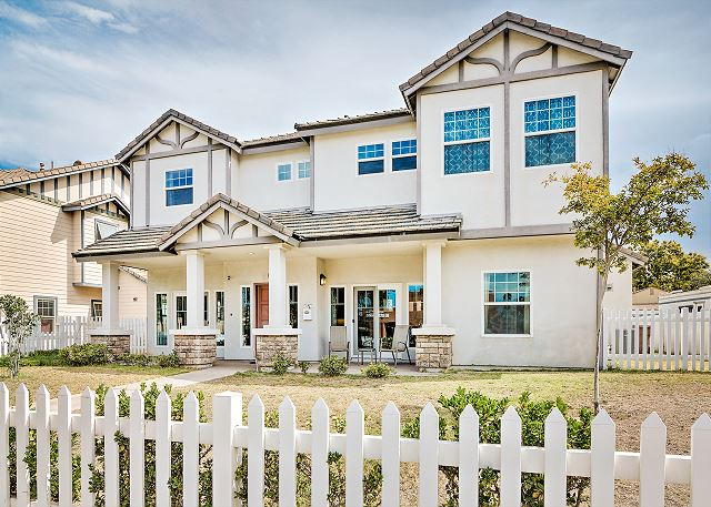 Anaheim CA Vacation Rental Your gorgeous 5