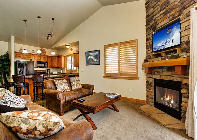 Park City UT Vacation Rental Our vacation rental