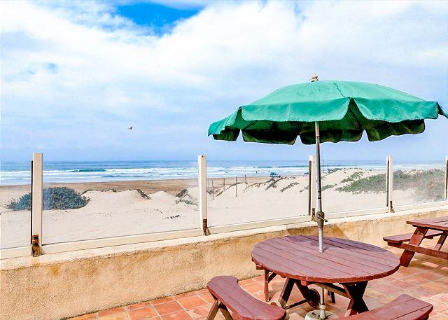 Oceano CA Vacation Rental Enjoy ocean views