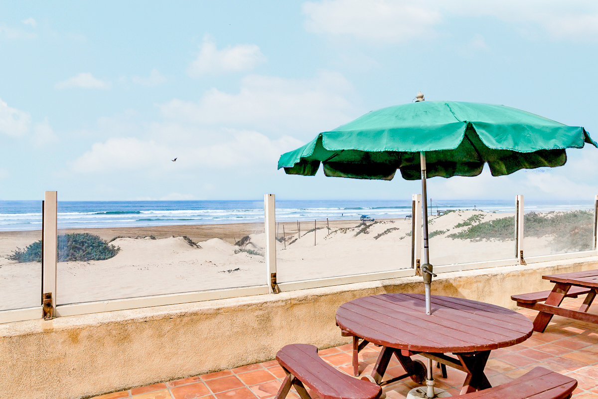 Oceano CA Vacation Rental Enjoy ocean views