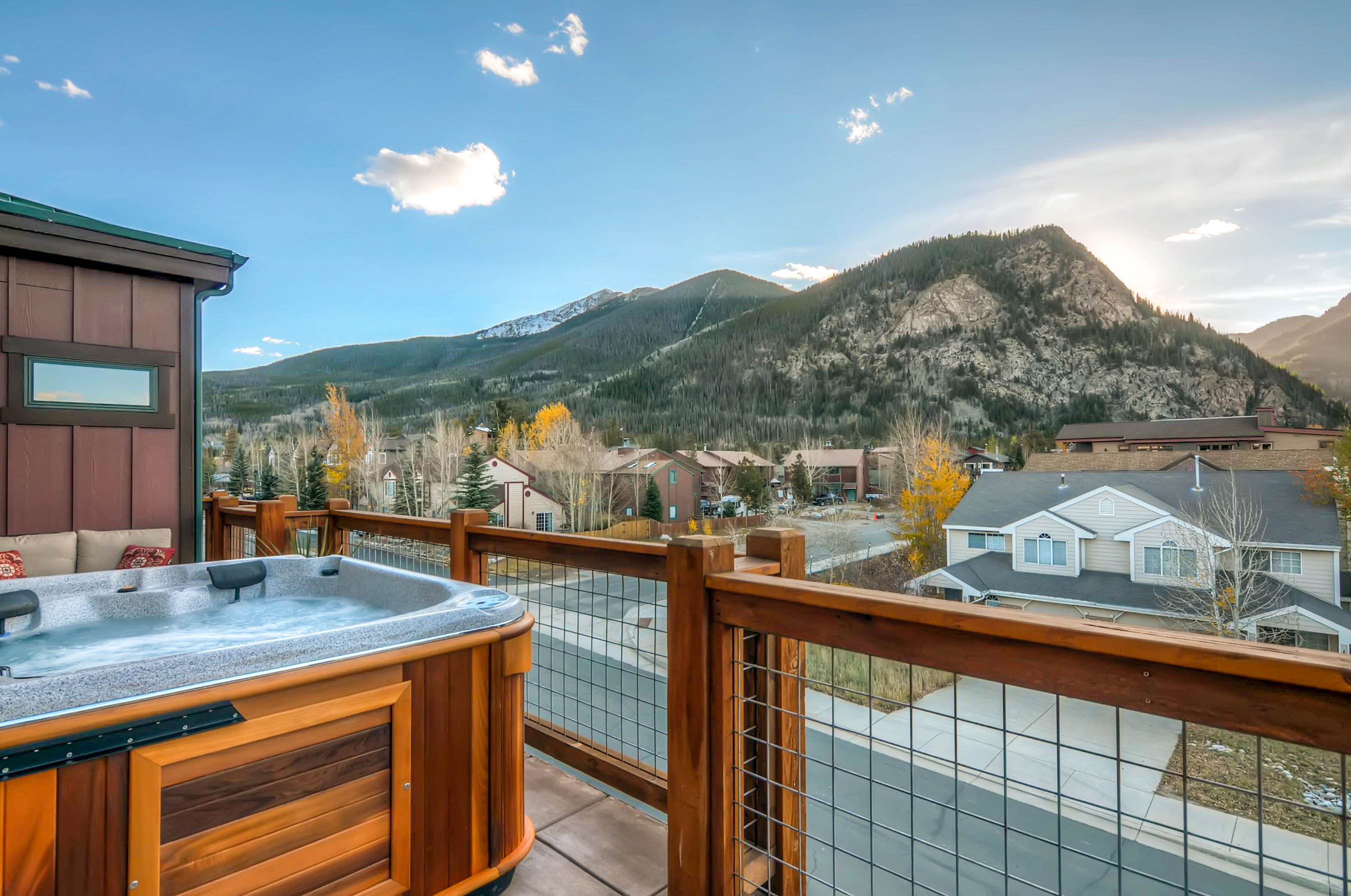 Frisco CO Vacation Rental Welcome to Breckenridge!