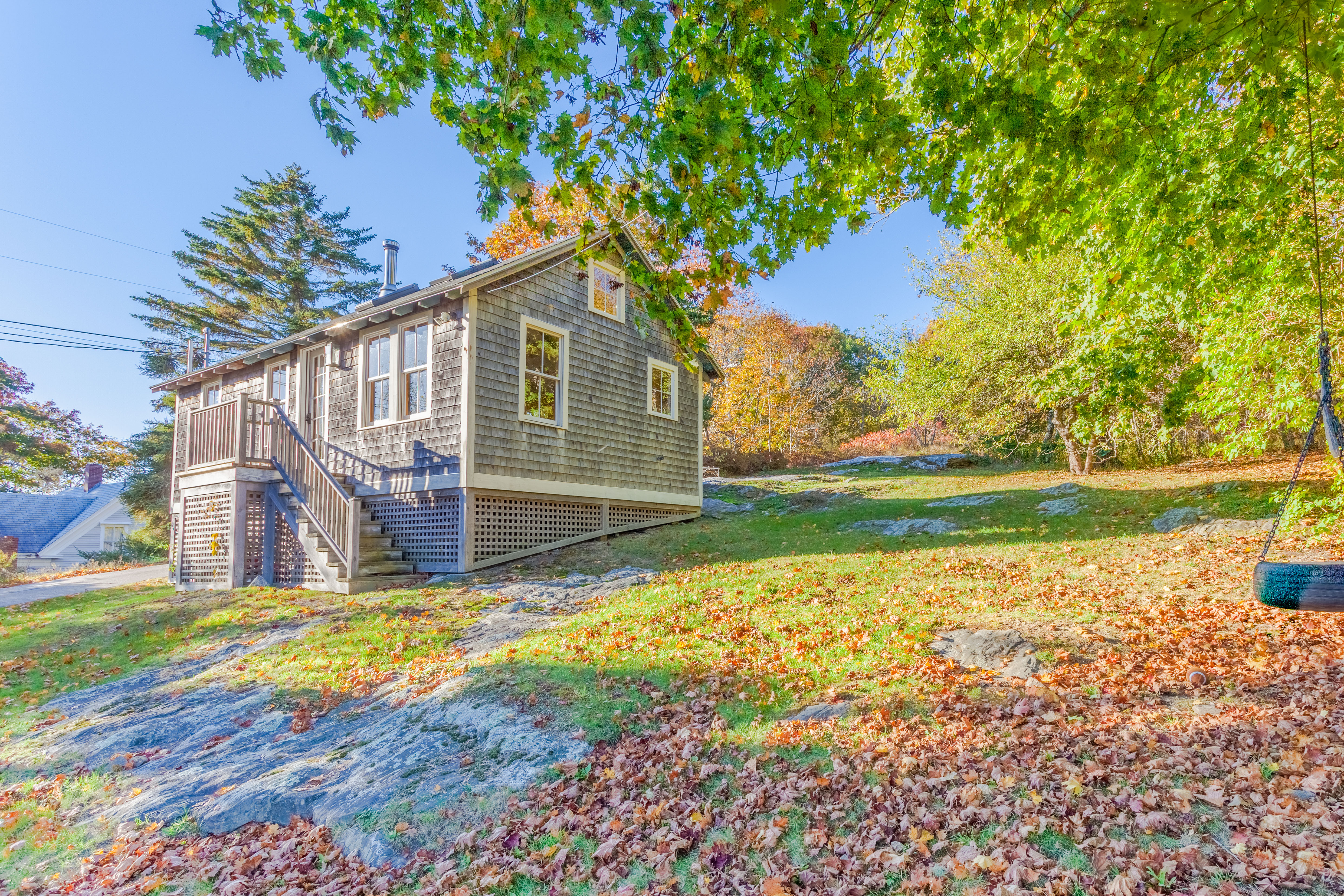 South Bristol ME Vacation Rental Welcome to South