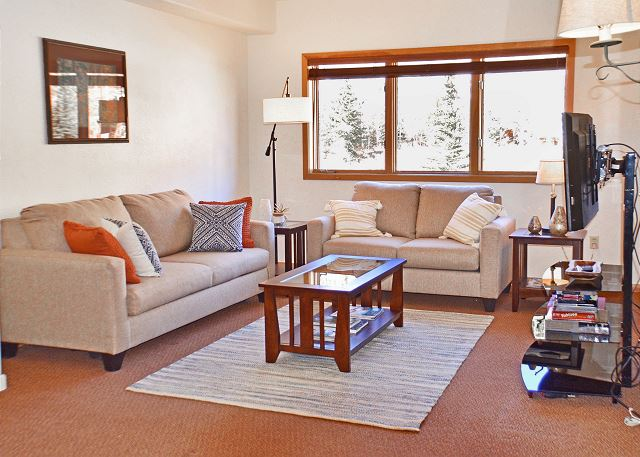 Keystone CO Vacation Rental This simple and