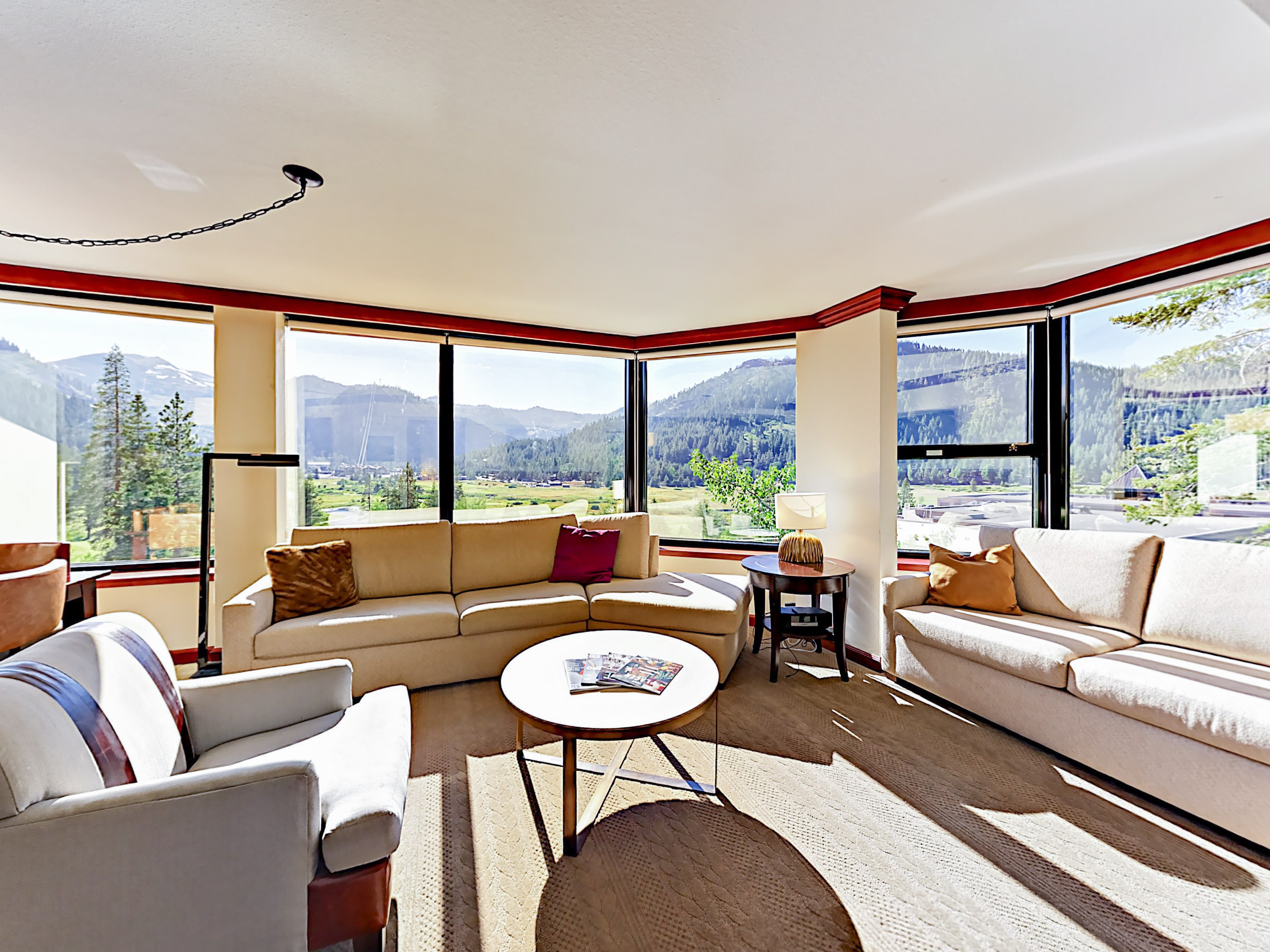 Olympic Valley CA Vacation Rental Welcome to your