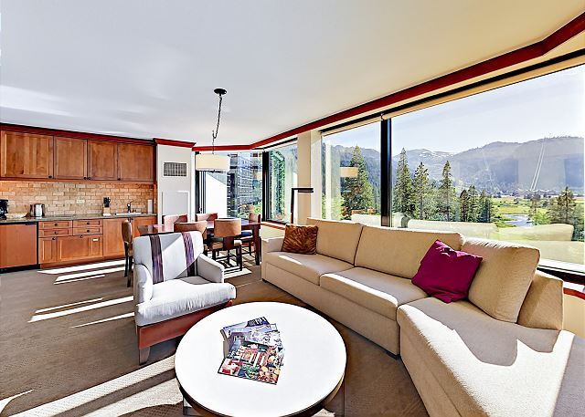 Olympic Valley CA Vacation Rental Welcome to Olympic