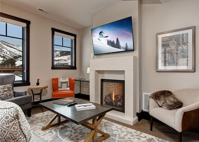 Park City UT Vacation Rental Welcome to scenic