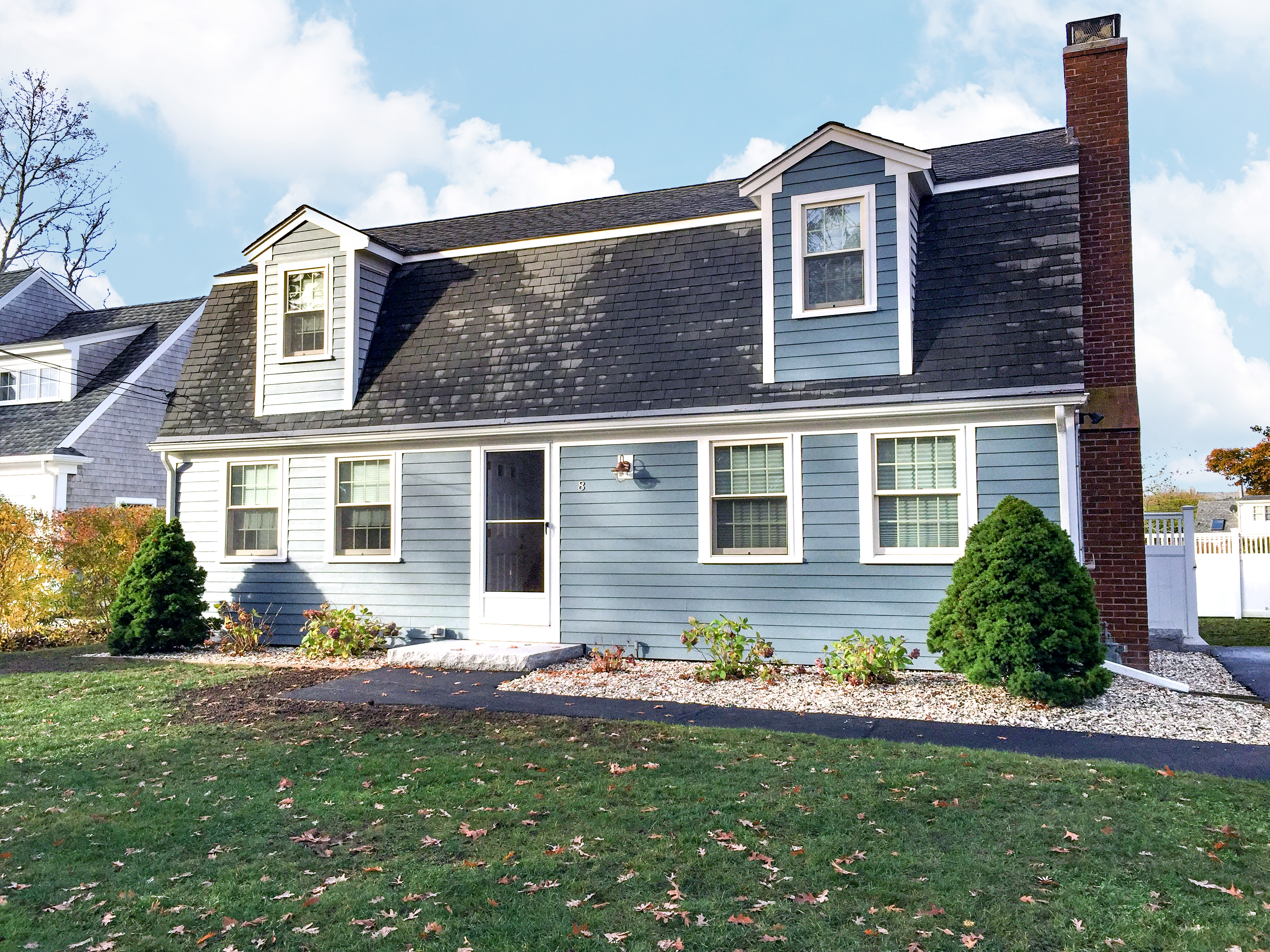 Falmouth MA Vacation Rental Welcome to Falmouth!