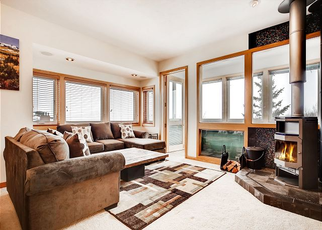 Silverthorne CO Vacation Rental Relax and enjoy
