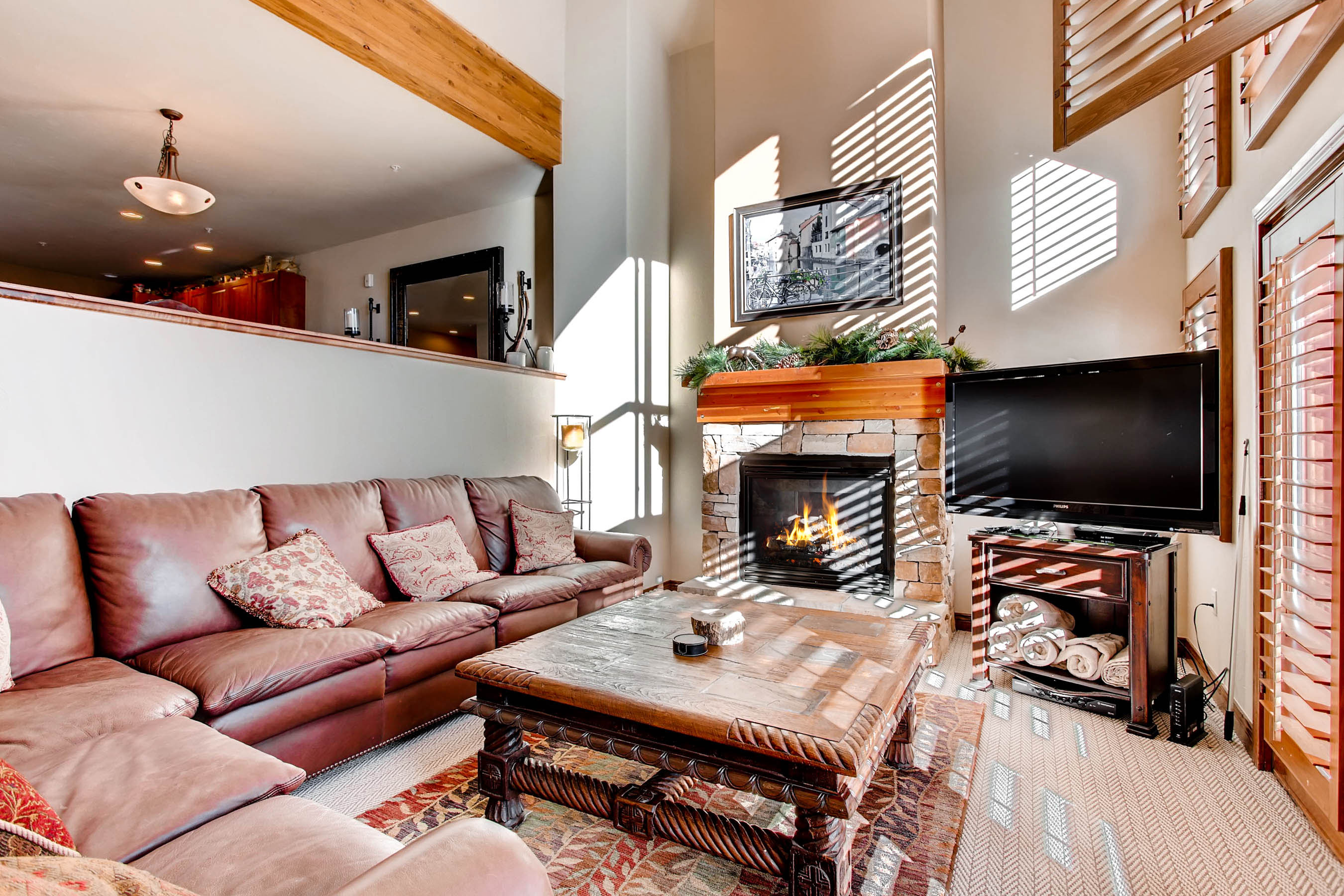Frisco CO Vacation Rental When the snow