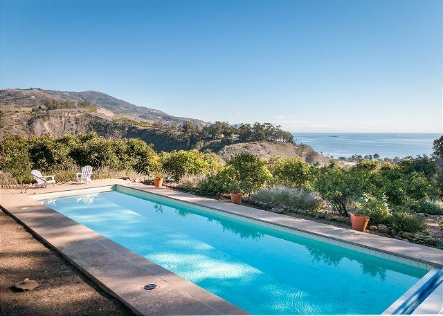 Carpinteria CA Vacation Rental The terraces of