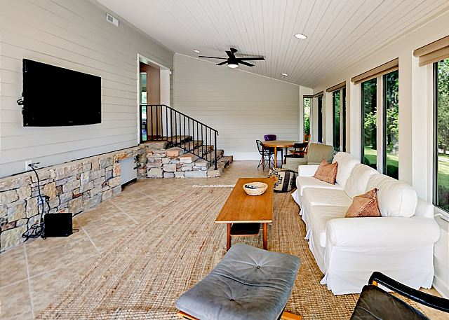 Franklin TN Vacation Rental Relax with a