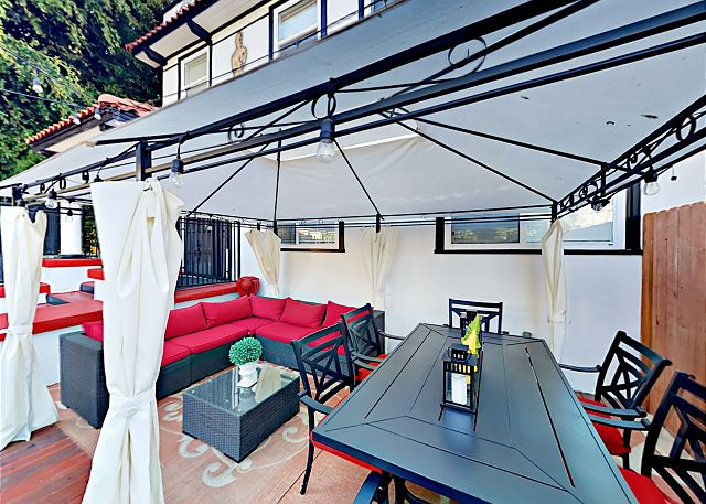 Los Angeles CA Vacation Rental Welcome to your
