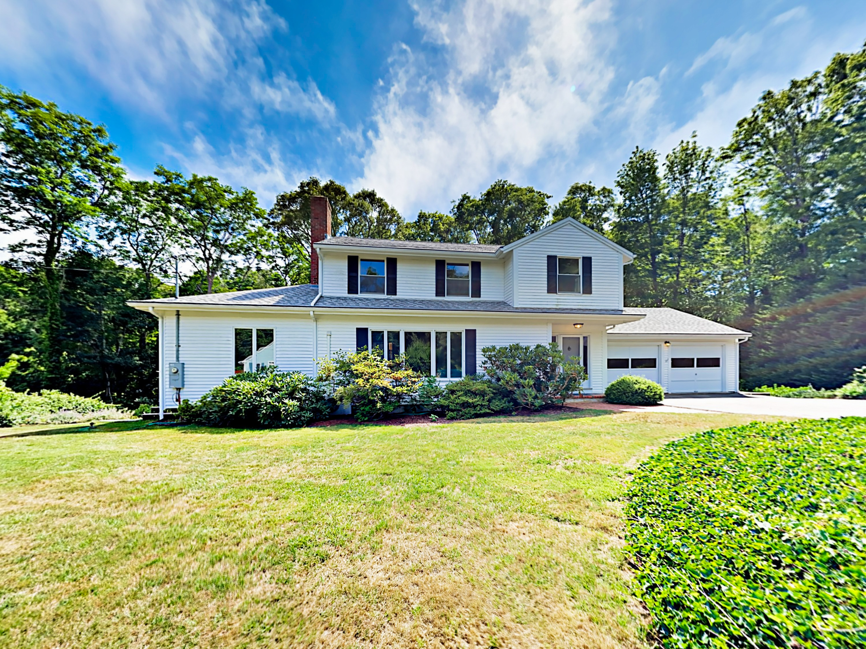 Falmouth MA Vacation Rental Welcome to Cape