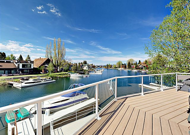 South Lake Tahoe CA Vacation Rental Your house overlooks