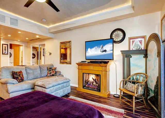 Park City UT Vacation Rental Our home sleeps