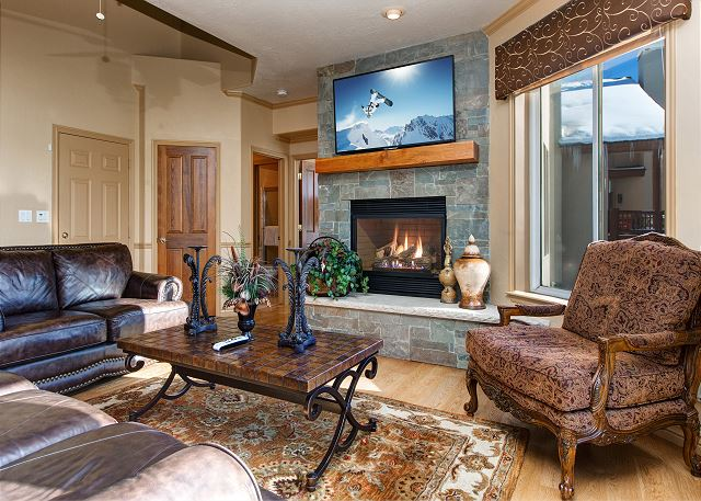 Park City UT Vacation Rental Get here fast
