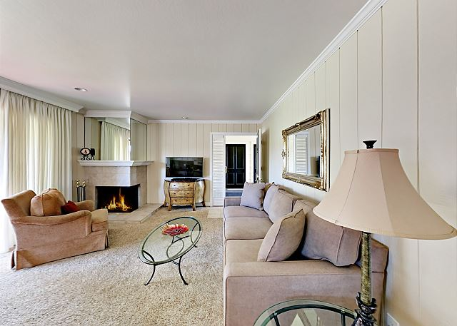 Napa CA Vacation Rental Welcome! This open-concept